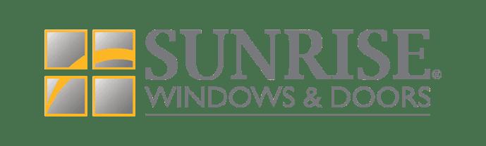 Sunrise vinyl windows and doors